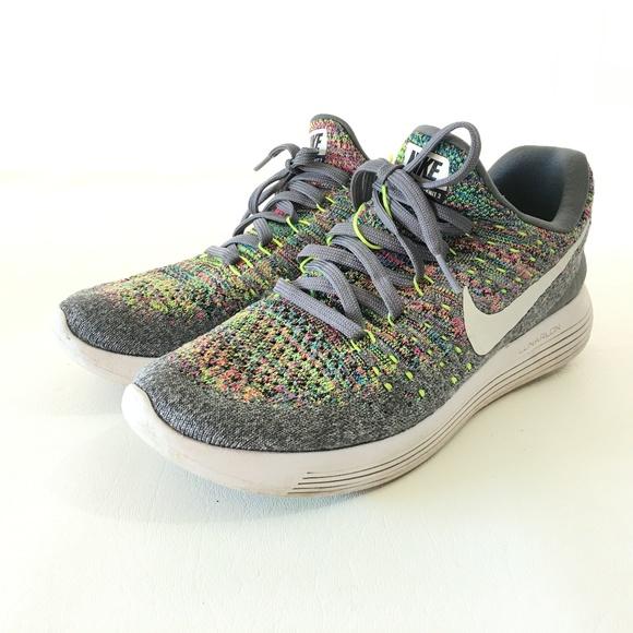 sale retailer 097a4 29468 Nike Lunarepic Womens Flyknit 7